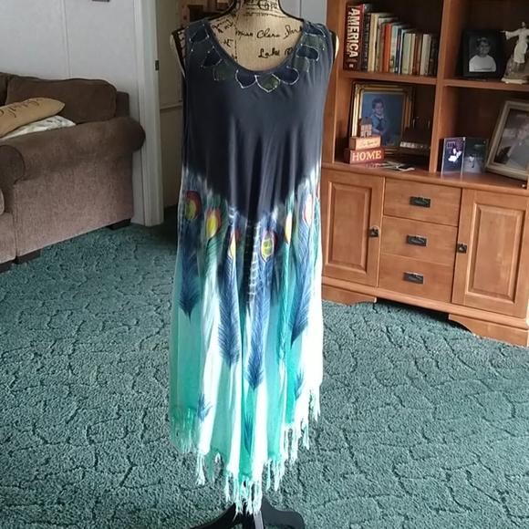 Exist Dresses & Skirts - Boho Dress